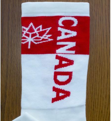 Canada 150 Sock - Made in Canada