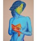 Dissonance [Blue Women]